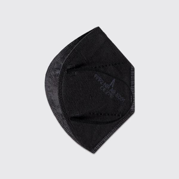 mascarilla ffp2 airnatech negra capas