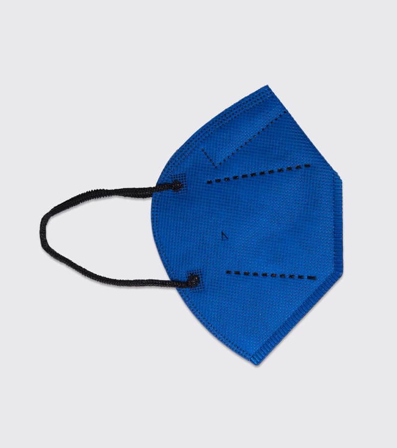 mascarilla higienica reutilizable airnatech plus azul almirante