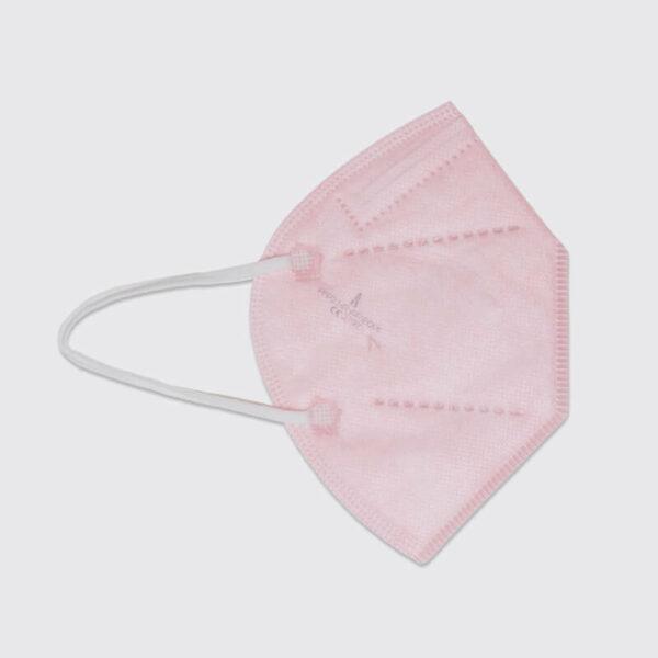 mascarilla ffp2 airnatech rosa
