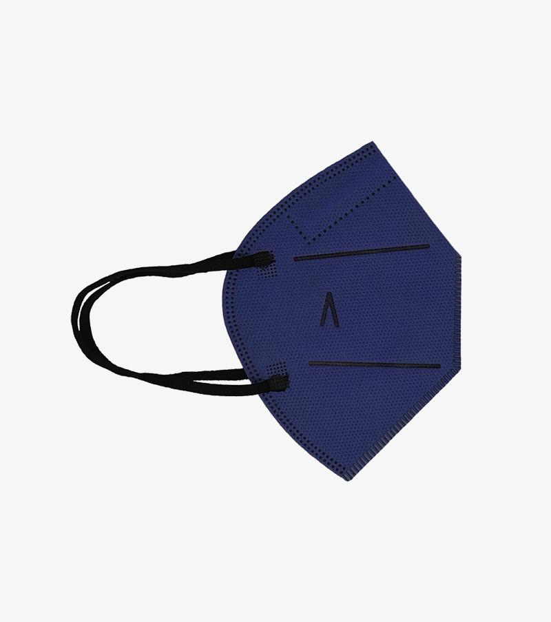 mascarilla mini airnatech plus azul marino